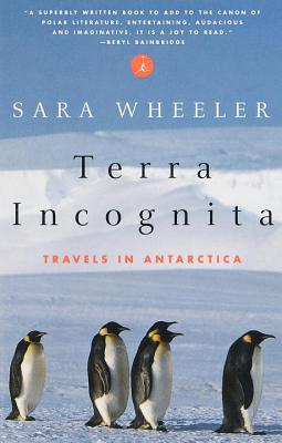Terra Incognita By Wheeler, Sara